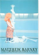 MATTHEW BARNEY -CREMASTER FILM CYCLE-