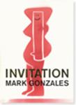 INVITATION MARK GONZALES