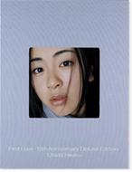 UTADA HIKARU  First Love -15th Anniversary Deluxe Edition-